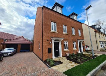 Thumbnail 4 bed semi-detached house to rent in Wentworth Drive, Durham