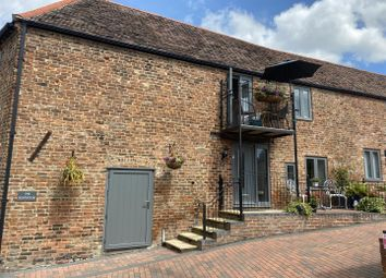 Thumbnail 2 bed semi-detached house to rent in Back Of Avon, Tewkesbury
