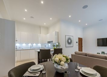 Thumbnail 1 bed flat to rent in Palace Wharf Apartments, Fulham