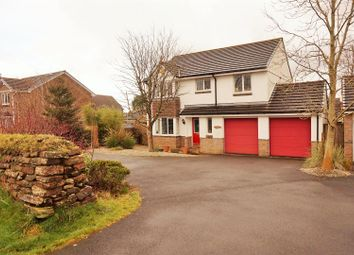 Thumbnail 4 bed detached house for sale in Old Road, Liskeard