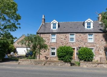 Thumbnail 4 bed detached house for sale in Herbert Villa, Chirnside