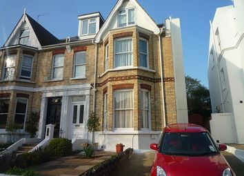 Thumbnail 1 bedroom flat to rent in Ranelagh Villas, Hove