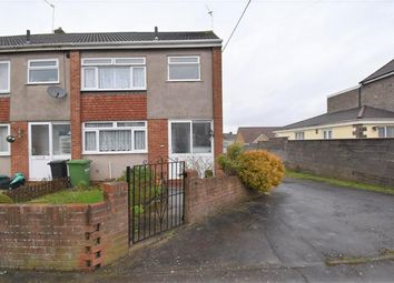 Thumbnail 3 bed end terrace house for sale in Middle Road, Bristol