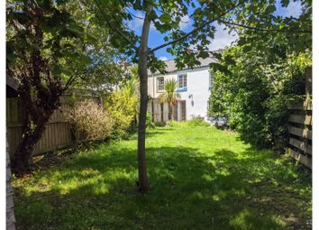 Thumbnail 3 bed cottage for sale in South Street, Grampound Road