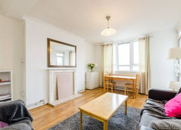 Thumbnail 3 bed flat to rent in St James's Avenue, Bethnal Green, London