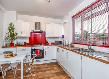 Thumbnail 2 bedroom flat for sale in The Market, Wrythe Lane, Carshalton