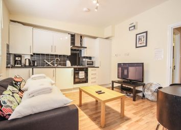 Thumbnail 1 bedroom flat to rent in Pratt Street, London