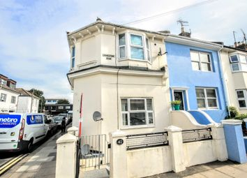 Thumbnail 1 bedroom flat for sale in Livingstone Road, Hove