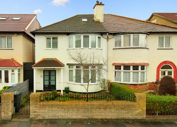 Thumbnail 4 bed semi-detached house for sale in Third Avenue, London