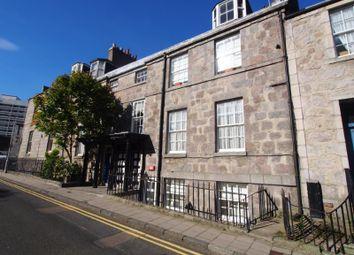 Thumbnail 2 bed flat to rent in Skene Terrace, Aberdeen