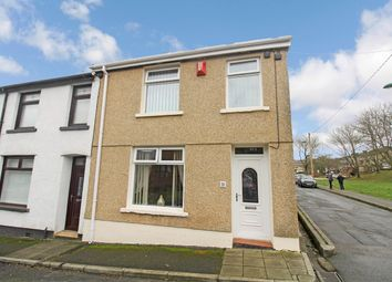 Thumbnail 3 bed terraced house for sale in Bridge Street, Ebbw Vale
