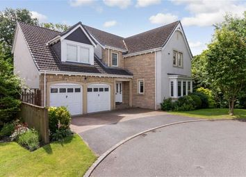 Thumbnail 5 bed detached house for sale in 35, Adia Road, Torryburn, Fife