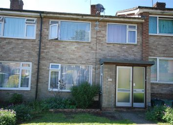 Thumbnail 3 bedroom terraced house for sale in Sorrel Close, Newbury
