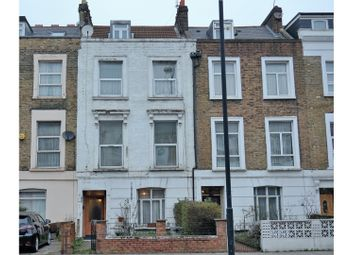 Thumbnail 4 bed terraced house for sale in Tollington Road, London