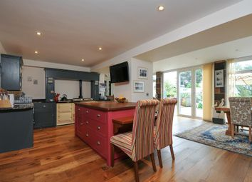 Thumbnail 5 bed detached house for sale in Barden Road, Eastby, Skipton