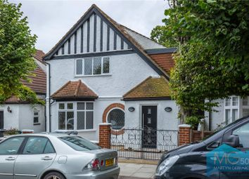 4 bed detached house for sale in Brookside Road, Temple Fortune, London NW11