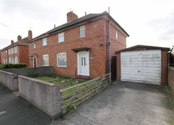 Thumbnail 3 bedroom property for sale in St Bernards Road, Shirehampton, Bristol
