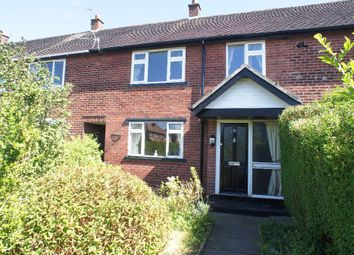 Thumbnail 3 bed town house for sale in Seymour Drive, Padgate, Warrington