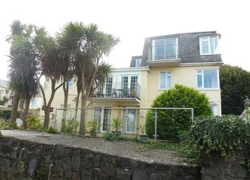 Thumbnail 2 bed flat for sale in Cliff Park Road, Paignton