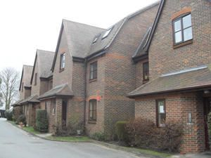 Thumbnail 2 bed flat to rent in Andrews Place, Eltham, London