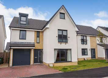 Thumbnail 5 bed detached house for sale in Stornoway Drive, Inverness