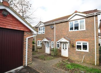 Thumbnail 3 bedroom semi-detached house to rent in Telscombe Close, Peacehaven
