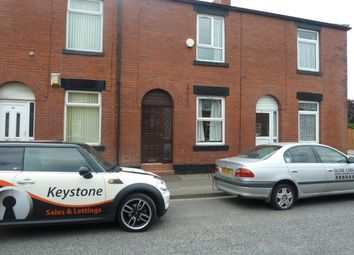 Thumbnail 2 bed terraced house to rent in Cook Street, Hamer, Rochdale