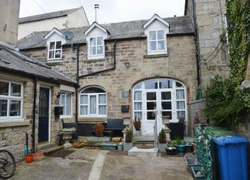 Thumbnail 3 bed terraced house for sale in The Coach House, Orchard Mews, Rothbury