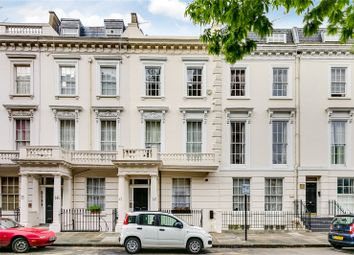 Thumbnail 1 bed flat to rent in Cambridge Street, London