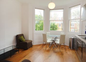 Thumbnail 1 bed flat to rent in Elsworthy Terrace, London
