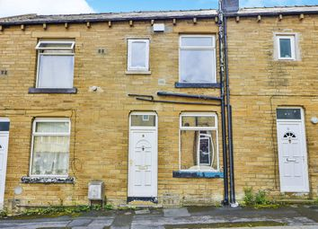 Thumbnail 2 bedroom terraced house to rent in Bowman Street, Halifax
