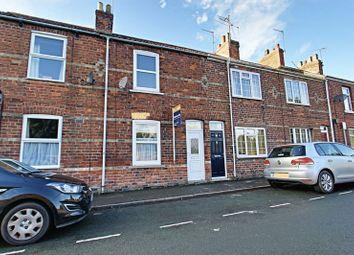 Thumbnail 2 bed terraced house for sale in Sloe Lane, Beverley