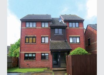 Thumbnail 1 bed flat for sale in 61 Tucker Road, Ottershaw, Surrey