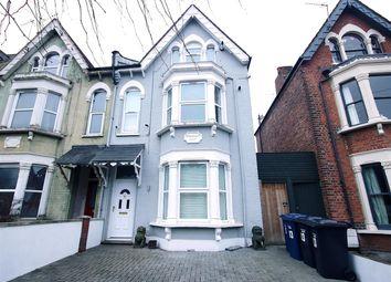 Thumbnail 3 bed flat for sale in Beaconsfield Road, Friern Barnet, London
