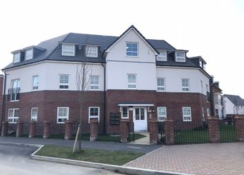 Thumbnail 2 bed flat for sale in Oyster Court 41 Blackbourne Chase, Littlehampton