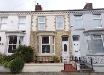 Thumbnail 3 bedroom terraced house for sale in Wainwright Grove, Garston, Liverpool, Merseyside