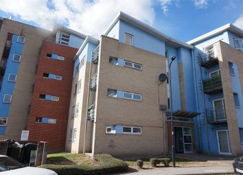 Thumbnail 2 bed flat for sale in Chalkhill Road, Wembley, Middlesex, UK