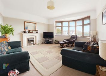 Thumbnail 2 bed flat for sale in Meon Road, Boscombe East