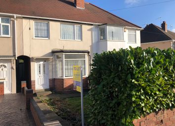 Thumbnail 3 bed property to rent in Newland Grove, Dudley