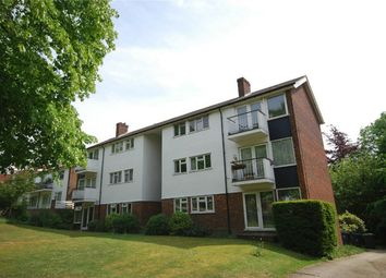 Thumbnail 2 bed flat for sale in Coniston Court, 54 Foxgrove Road, Beckenham, Kent