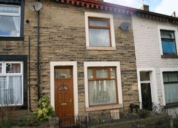 Thumbnail 2 bed terraced house for sale in Chapelhouse Road, Nelson, Lancashire