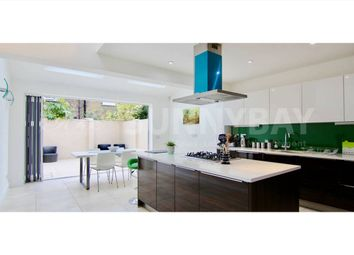 Thumbnail 4 bed terraced house to rent in Edgarley Terrace, Parsons Green