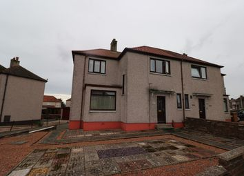 Thumbnail 3 bed semi-detached house for sale in Kenmount Drive, Kennoway, Leven