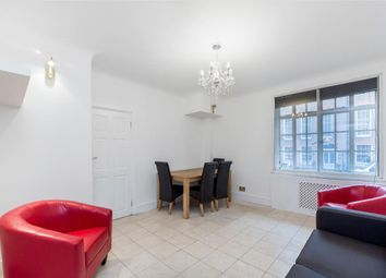 Thumbnail 1 bedroom property to rent in Seymour Street, London
