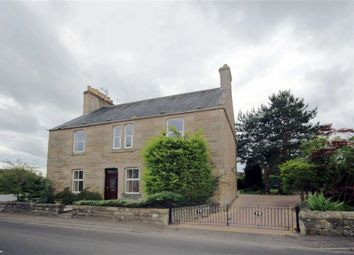 Thumbnail 3 bed flat for sale in 19, Melville Road, Ladybank, Fife