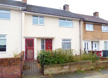 Thumbnail 3 bed terraced house for sale in Wallace Avenue, Huyton, Liverpool