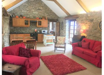Thumbnail 1 bed barn conversion to rent in Westerlake Farm, Liskeard