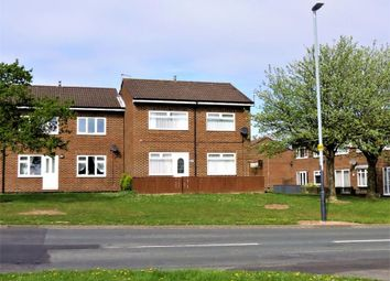 Thumbnail 3 bed link-detached house for sale in Snowdon Place, Peterlee, County Durham