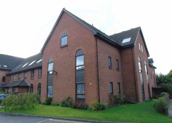 Thumbnail 1 bed property for sale in Ashridge Court, Newbury