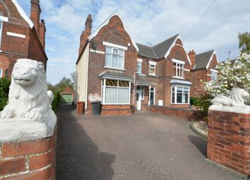 Thumbnail 3 bed semi-detached house for sale in Butts Road, Barton-Upon-Humber